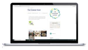 Etre référencé - The Greener Map