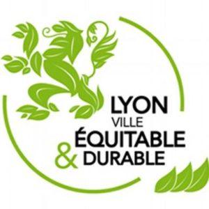 Label LVED - Lyon Ville Équitable et Durable