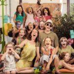 Ka'fête ô mômes - The Greener Guide - Enfants