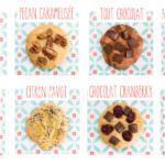 5 SANS - Produits d'épicerie artisanaux, bio, gourmands, vegan et sains - The Greener Guide
