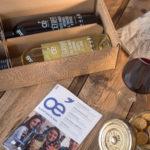 Oé - La fine fleur du vin bio - The Greener Guide
