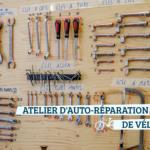 Etablicyclette - Atelier associatif d'auto-réparation de vélos - The Greener Guide