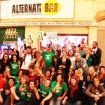 Alternatibar - Sensibilisation - The Greener Guide