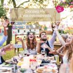Evidemment Events - Wedding & Event Planner - Organisation d'événements ecofriendly - The Greener Guide