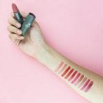 Boho Green Make-Up - Maquillage bio et naturel - The Greener Guide