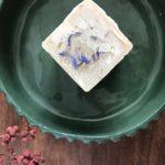 Carnets de savon - Savonnerie artisanale - The Greener Map