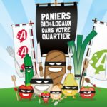 Arbralégumes - Paniers de légumes bio et locaux - The Greener Map